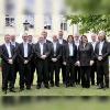 Die Solobläser des Bayreuther Festspielorchesters