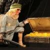 Böhmisches Marionettentheater • Nibelungen – gelungen?!