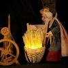 Böhmisches Marionettentheater • Rumpelstilzchen