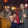 Peter Schärli Trio & Glenn Ferris