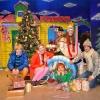 Pippi plündert den Weihnachtsbaum - AUSVERKAUFT!