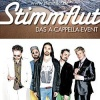 Stimmflut - DAS A-CAPPELLA-EVENT