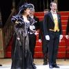Die lustige Witwe - Silvester-Operette