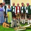 Volkmusikabend mit dem Huosigau