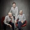 ENTFÄLLT: Yves Theiler Trio
