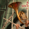 Bühnenhofkonzerte: Die Sinfonischen Blasorchesterchen
