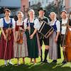 ENTFÄLLT: Volksmusikabend mit dem Huosigau