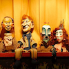 Doctor Döblingers geschmackvolles Kasperltheater für Kinder