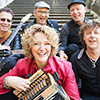Zydeco Annie & Swamp Cats feat. Helt Oncale