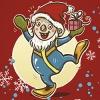 Das Sams feiert Weihnachten