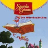 Simsala Grimm - Die Abenteuer von Yoyo und Doc Croc